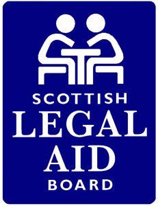 Scottish Legal Aid Board Website